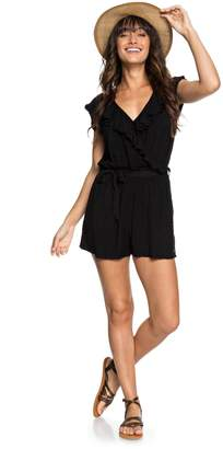 Roxy Cool Your Heart Romper