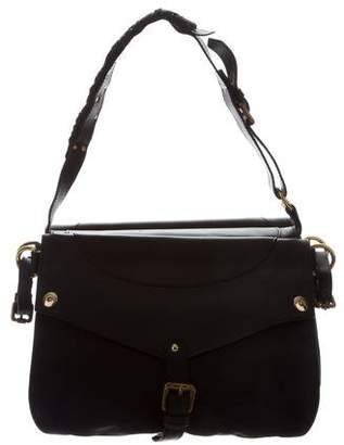 Thakoon Medium Rampling Satchel