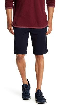 Velvet by Graham & Spencer Ambrose Solid Shorts