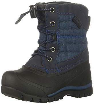 Northside Girls' Calgary Snow Boot