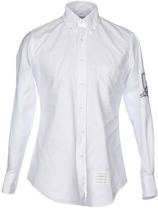 Thom Browne Shirts - Item 38760389GD