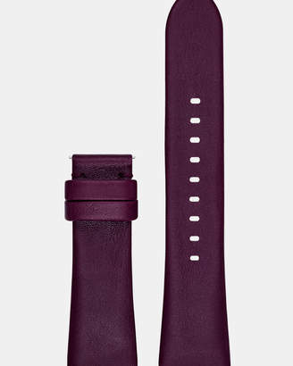 Michael Kors Plum Smartwatch Strap