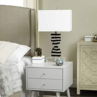 Safavieh Key 25.75 Table Lamp