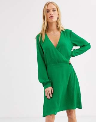 Gestuz Nete Wrap Dress