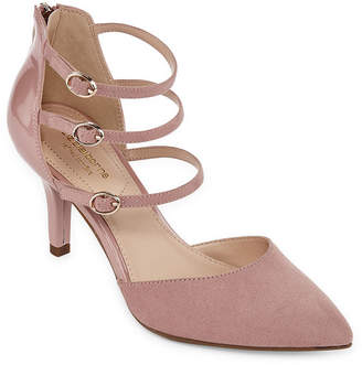 Liz Claiborne Womens Hara Pumps
