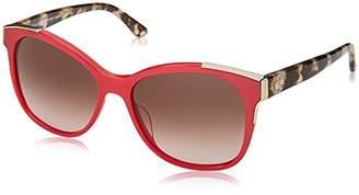Juicy Couture Women's Ju 593/s Square Sunglasses