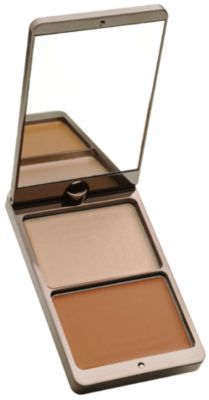 Hourglass Illume Cream-to-Powder Bronzer Duo - Bronze Light