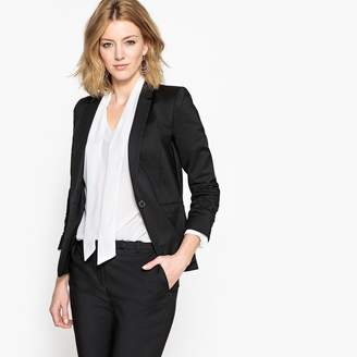 Anne Weyburn Fitted Blazer
