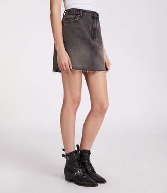 AllSaints Betty Skirt