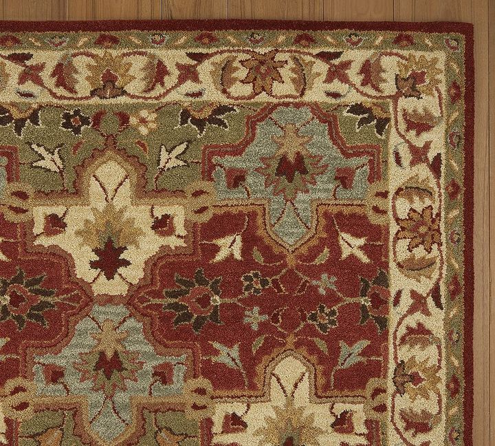 Pottery barn rug sale roselawnlutheran for Pottery barn carpet runners