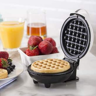 west elm Dash Mini Waffle Maker