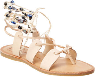 Dolce Vita Jalen Leather Sandal