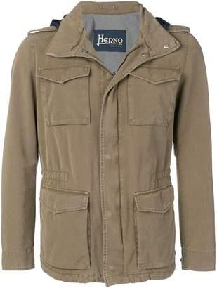 Herno field jacket