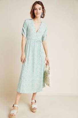 746a7aad4 Mint Maxi Dress - ShopStyle