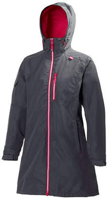 Helly Hansen Drawcord Long Jacket