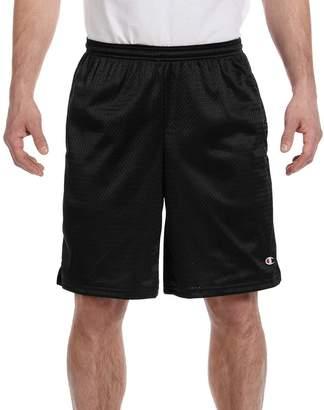 Champion Mensong Mesh Shorts with Pockets, S162