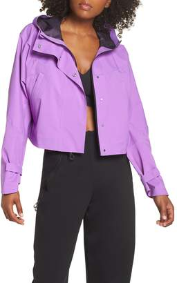 Nike Collection HyperShield Women's Crop Jacket