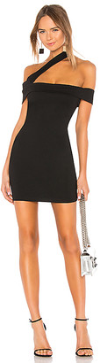 by the way. Linda Asymmetric Bodycon Dress