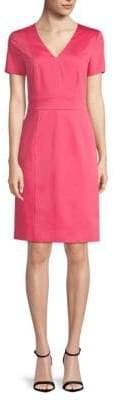 BOSS Dasali Sheath Dress