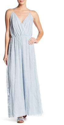 Johnny Was La Bohemian Embroidered Dress