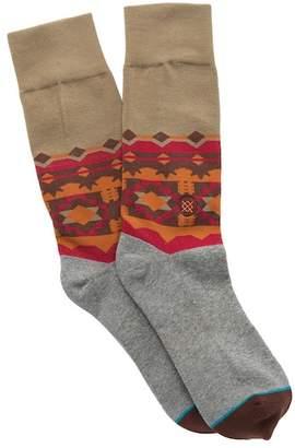 Stance Sinaloa Crew Socks