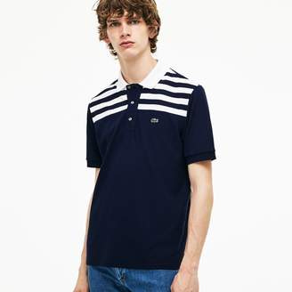 Lacoste Unisex L.12.12 85th Anniversary Limited Edition Pique Polo