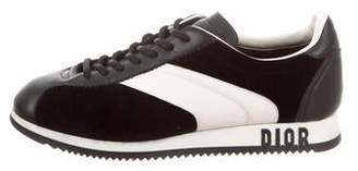 Christian Dior 2018 Diorun Sneakers