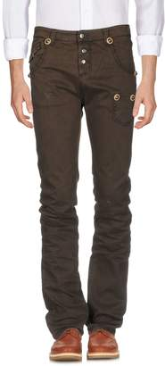 Frankie Morello Casual pants - Item 13143025LT