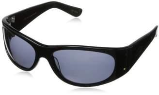 Black Flys Fly No. 5 Wrap Sunglasses