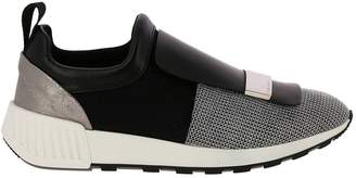 Sergio Rossi Sneakers Shoes Women