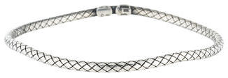 Bottega Veneta Bottega Veneta Intrecciato Bangle