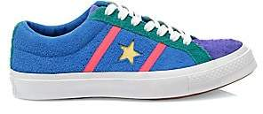 Converse Men's Archive Authentic One Star Academy Low-Top Sneakers