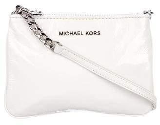 MICHAEL Michael Kors Patent Leather Crossbody Bag