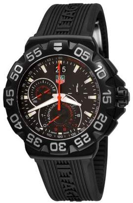 Tag Heuer Men's CAH1012.FT6026 Formula 1 Chronograph Dial Watch