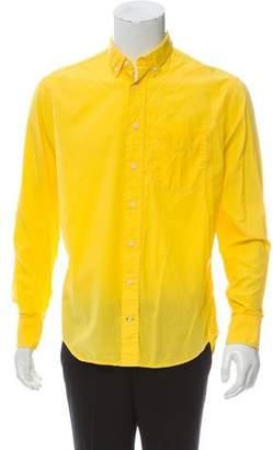 Opening Ceremony Gitman Bros x Button-Down Collar Shirt