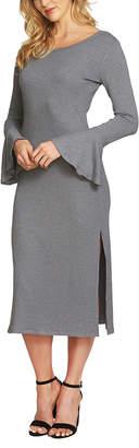1 STATE 1.STATE 1.State Maxi Dress