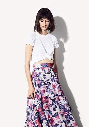 Fame & Partners The Zhang Skirt Dress