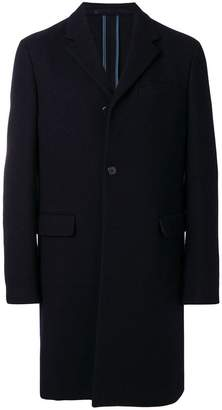 Prada classic single-breasted coat