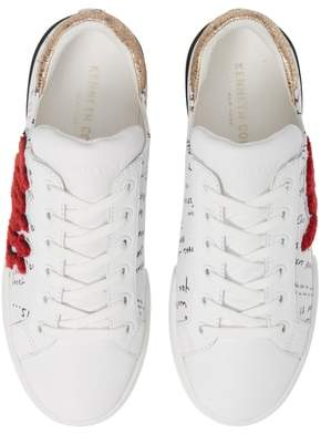 Kenneth Cole New York Tyler Left Rights Sneaker