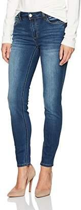 Kensie Jeans Women's Ankle Biter Skinny
