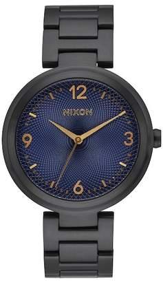 Nixon Women's Chameleon Watch, 39mm
