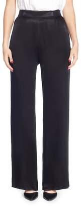 Catherine Malandrino Lief Wide-Leg Pants