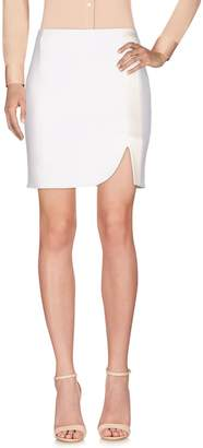 Thierry Mugler Knee length skirts