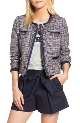 1901 Tweed Jacket