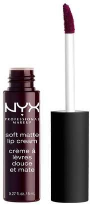 NYX Soft Matte Lip Cream Liquid Lipstick