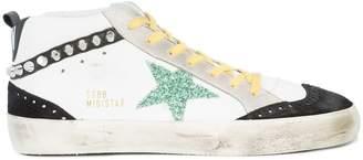 Golden Goose Midi Star sneakers