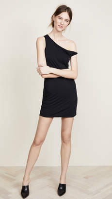The Range Twist Strap Dress