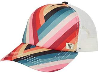 Billabong Junior's Heritage Mashup Hat