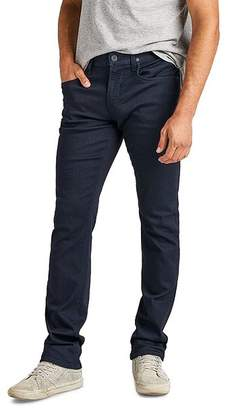 Hudson Byron Straight Fit Pants in Hale Navy