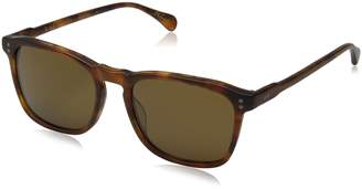 Raen Wiley Rectangular Sunglasses